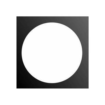 TRITON PORTAFILTROS PAR 56 NEGRO (23 x 23)