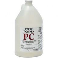 IGNIFUGANTE ROSCO FLAMEx PC PARA PAPEL Y CARTON 3.8 LITROS
