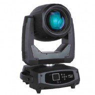 TRITON BLUE CABEZA MOVIL 5R-BEAM PLATINUM LENTE CRISTAL.Lamp.incl.