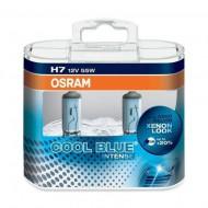 LAMPARA OSRAM 64210 CBI H-7 55W 12V PX26D. Pack 2uds