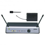 SHURE MICRO INALAMBRICO LAVALIER VHF ETPD-NP