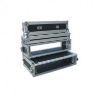 TRITON BLUE RACK 3 U PARA CD DOBLE