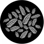 GOBO METAL FERNS ROSCO