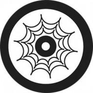 ROSCO GOBO VIDRIO 81150, WEB TARGET, Blanco y Negro