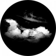 ROSCO GOBO VIDRIO 81184, STRORM CLOUDS, Blanco y Negro