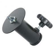 AUDIOPHONY, CPL-35, Soporte con rosca M8 para tritpodes de 35mm