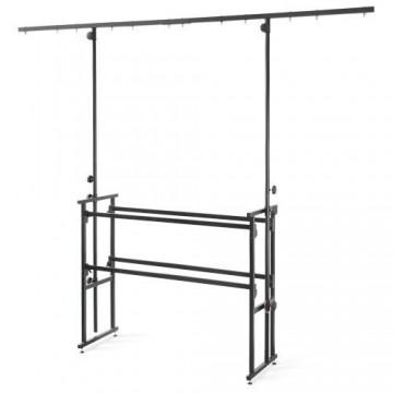 CONTEST, POT-DJ, Sistema Puente DJ con soporte para mesa