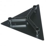 CONTEST EM20-BASE base metalica para montaje SerieDECO20