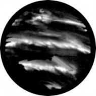 ROSCO GOBO VIDRIO 82702, CIRRUS GLASS