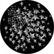 ROSCO GOBO VIDRIO 82724 STAR FUSION ByNro