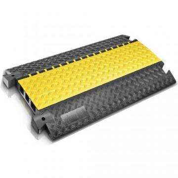 DEFENDER III 85002 Pasacables de 3 canales