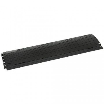 DEFENDER NANO 85150BLK PASACABLES 6 CANALES (color negro-negro)