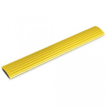 DEFENDER OFFICE 85160YEL PASACABLES 4 CANALES AMARILLO