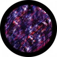 ROSCO GOBO VIDRIO 86730, MOLTEN COLOR, Color