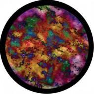 ROSCO GOBO VIDRIO 86734, EARTHTONES, Color