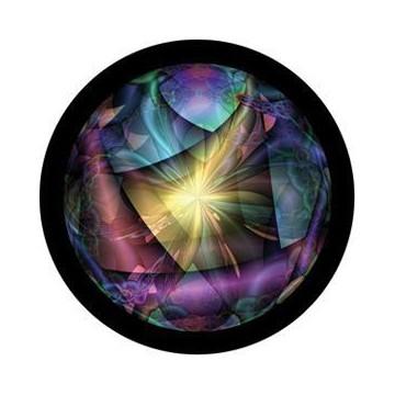 ROSCO GOBO VIDRIO 86750, CELESTIAL NAISSANCE, Color