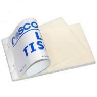 TISSUES PARA LIMPIAR LENTES (Paquete de 100 hojas)ROSCO LENS TISSUES