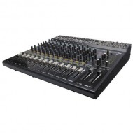 AUDIOPHONY MX1624 (10 + 2) 1 USB IN/OUT)