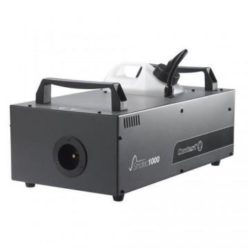CONTEST SMOTEC1000 maquina humo DMX 1000W