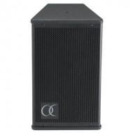 """AUDIOPHONY S6 Monitor pasivo 6,5"""", 80W NEGRO negro"""