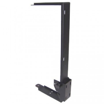 AUDIOPHONY, SUPS8, Soporte tipo lira para monitorS8, color negro