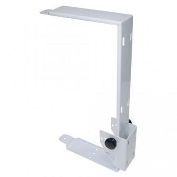 AUDIOPHONY, SUPS8w, Soporte tipo lira para monitorS8w, color blanco