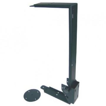 AUDIOPHONY, SUPS10, Soporte tipo lira para monitorS10, color negro