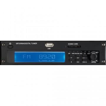 AUDIOPHONY MOD1 - Modulo lector Tuner AM/FM/USB/SDpara COMBO240