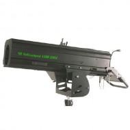 CAÑON DE SEGUIMIENTO HMI 1200 CONTROL DMX LED
