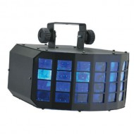 CONTES LED-BLASTER 2 LED 10W RGBW
