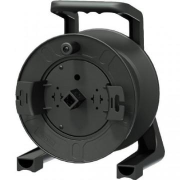 PROCAB CDM235 ENROLLACABLES VACIO Color Negro Diametro 235mm