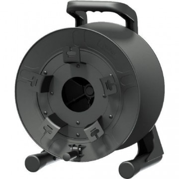 PROCAB CDM380 ENROLLACABLES vacio color negro, Diametro 380mm