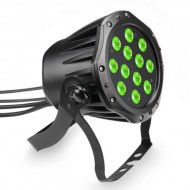 CAMEO PAR OUTDOOR TRi IP65, RGB 12 x 3W