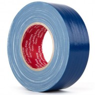CINTA AMERICANA MAGTAPE UTILITY 25 mm x 50 m AZULOSCURO