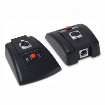 LD SYSTEMS BASE PARA MICROFONO D1015CM con interruptor