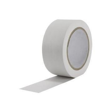 CINTA PVC FLOORTAPE 50 mm x 33 m GRIS MATE