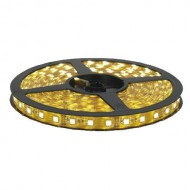 TIRA LED FL 600 LED BLANCO CALIDO 3000ºK IP65 5 MTS. 12V