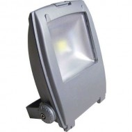 FLOOD LIGHT LED 50W BLANCO CALIDO 2700K
