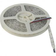TIRA LED SMD 2835 BLANCO FRIO IP65 24V 60 LED METRO