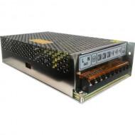 PSU FL PARA TIRAS DE LED 200W 12V, 16,5 Amperios