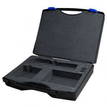 PROCAB MALETA DE PLASTICO PARA HDMI TOOLS CONTRACTOR SERIES