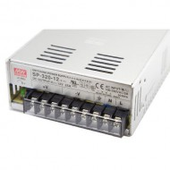 MEAN WELL FUENTE DE ALIMENTACION SP320-12 25A 300W12Vdc