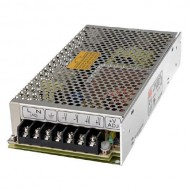 MEAN WELL FUENTE DE ALIMENTACION RS150-24 6,5A 150W 24Vdc