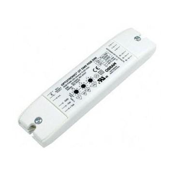 LED TRANSFORMADOR REGULABLE RGB DMX