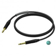 PROCAB Cable Jack Mono - Jack Mono 3 m con conectores Neutrik NP2X-B