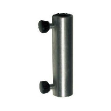 SPIGOT DOBLE ADAPTADOR 16 mm