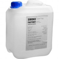 SMOKE FACTORY LIQUIDO SUPER FOG 5 L