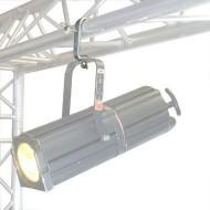DOUGHTY GARRA PARA TUBO DE 50 mm hasta 40kg