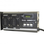 TRITON BLUE DIMMER 2 CANALES