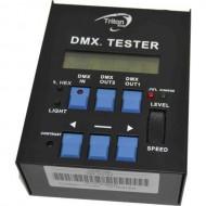 TRITON BLUE TESTER DMX